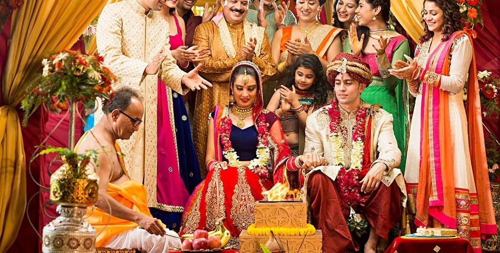 hindu-wedding-havan